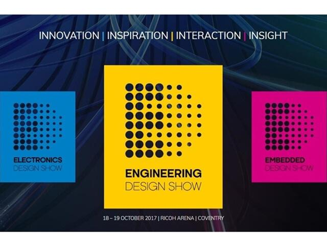 Looking forward to Engineering Design Show 2017