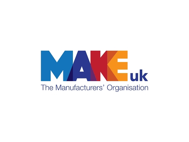Make UK Manufacturing Awards - Shortlisted for Award