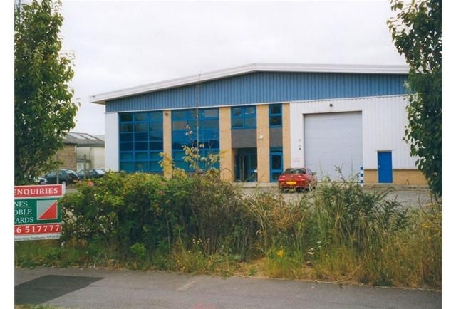 Midas moves to 22 Shuttleworth Road, Bedford with 12,000sq ft. of space to develop.