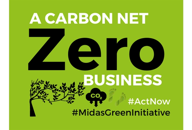 The start of 2021 saw Midas become Carbon net-zero and taking the massive decision to mitigate all carbon within our PU mouldings and associated tooling